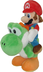 sanei super mario plush series doll