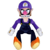 global holdings super mario waluigi plush
