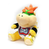 super mario bros bowser plush doll