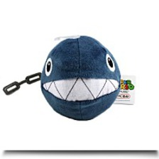 Specials 5 Official Chain Chomp Soft Stuffed Plush