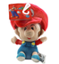 global holdings super mario plush nintendo