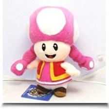 Specials 7 Toadette Plush Doll