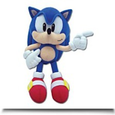 Specials Ge Animation Sonic The Hedgehog Classic
