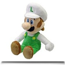 Buy Officially Licensed Super Mario Plush