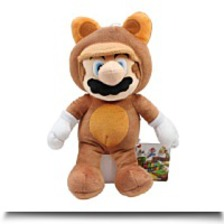 Buy Officially Licensed Super Tanooki 11