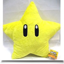 Specials Star Starman Plush