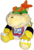 super mario plush bowser soft stuffed
