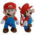 nintendo super mario bros plush doll