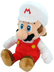 super mario plush fire soft stuffed