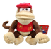 global holdings super mario plush diddy