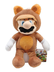 sanei officially licensed super tanooki mario