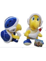 Boomerang Bro 9 Plush Doll